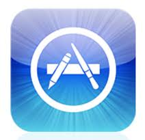 Visite a Aplle Apps Store